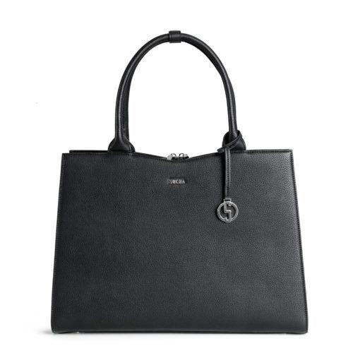 """Businesstasche Damen - Modell Straight Line - Designertasche 15.6"""""""