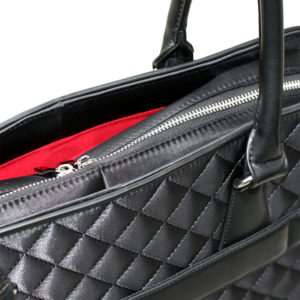 damen laptoptasche black diamond Detail