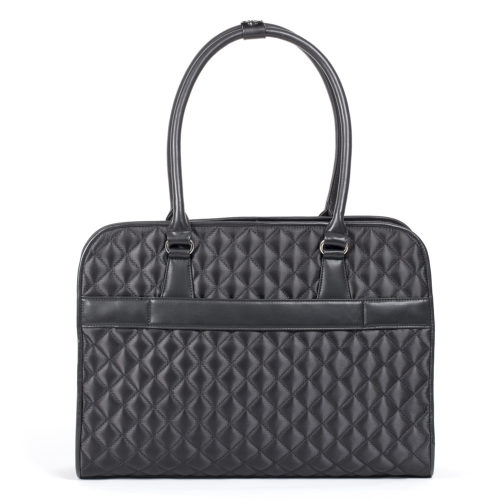 damen laptoptasche black diamond Rückseite