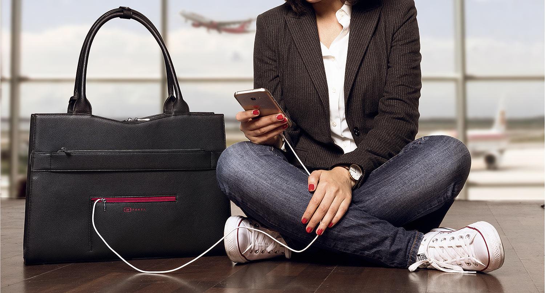 businesstasche socha power bag