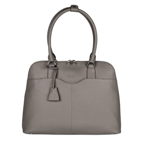 Couture Mud Ledertasche