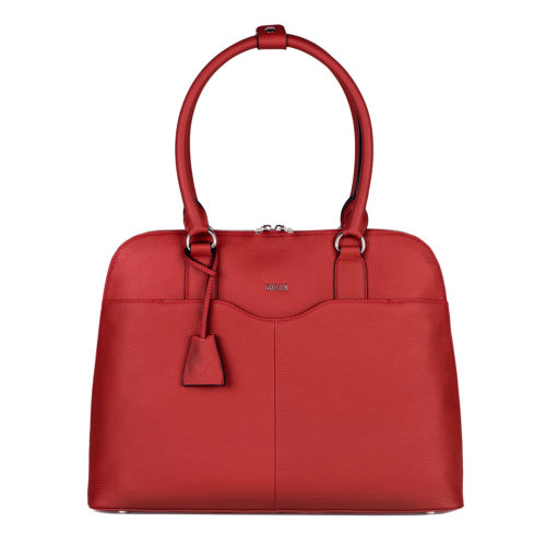 Couture Red Ledertasche