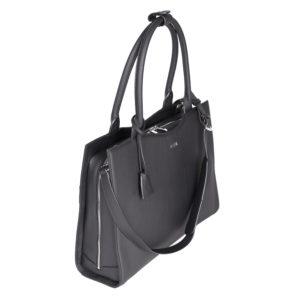 socha diamond edition ledertasche straight line black