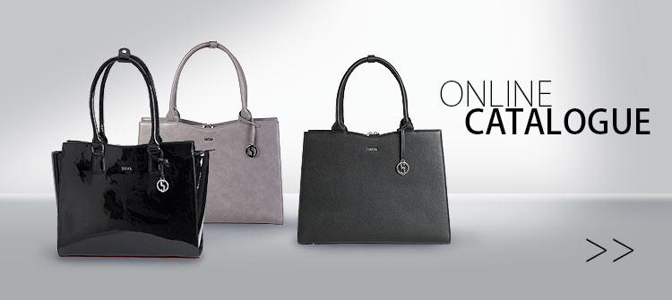 Socha Online Catalogue Business Bags for Women