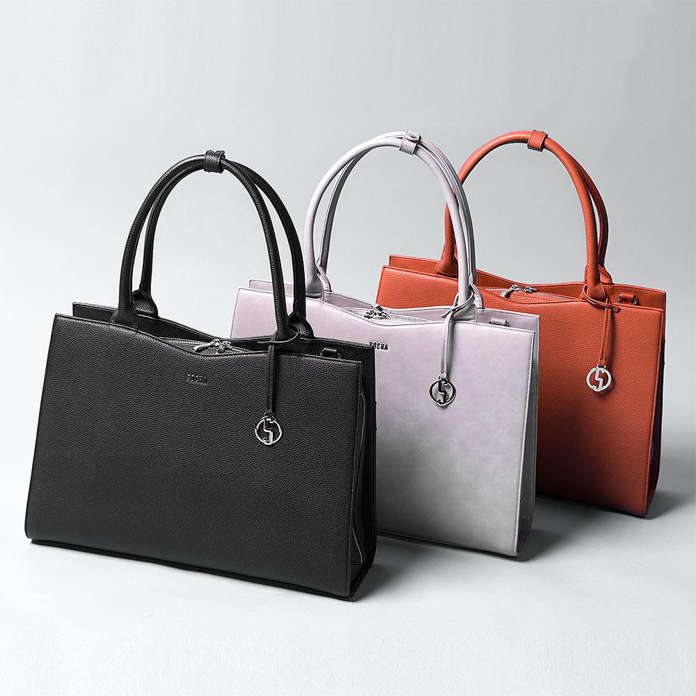 die drei neuen businesstaschen - straight line design