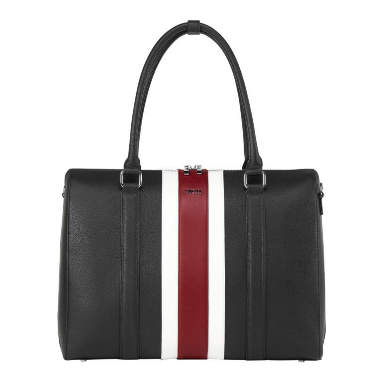 große und sportliche businesstasche socha 15 zoll