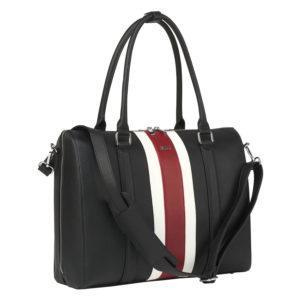 sportliche businesstasche für damen socha 15 zoll