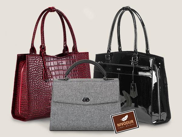 bestseller damen businesstaschen elegant