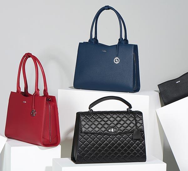 socha modische businesstaschen