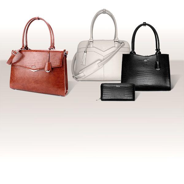 elegante laptoptaschen für damen von socha